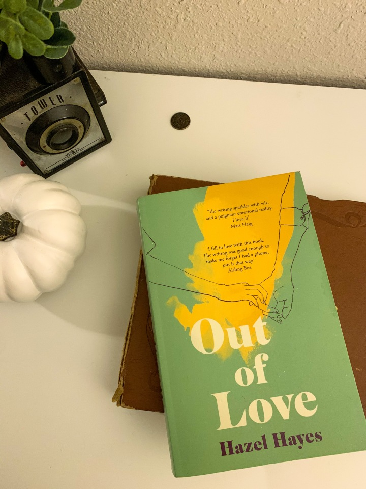 Out of Love: A Romance in Reverse